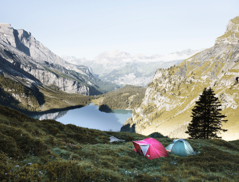The Essentials You Need For Your Camping Trip