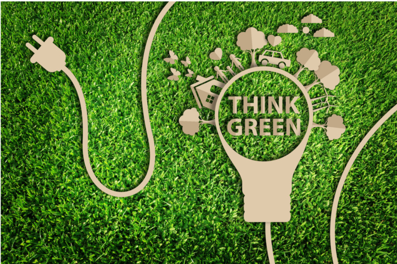 5 Eco Friendly Tips On Going Green This Summer