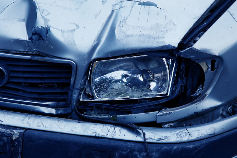 7 Things You Should Never Do After an Auto Accident
