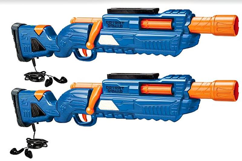 Best Blasters Fit For Every Child's Easter Basket