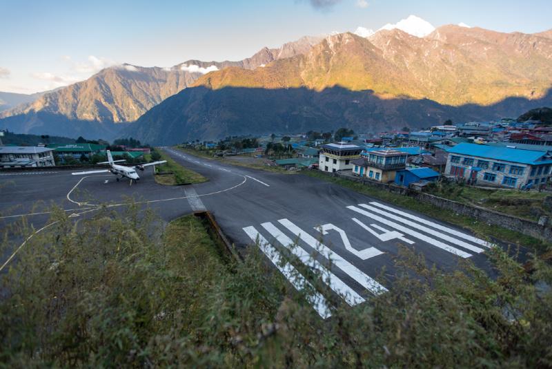 Everest Region Trekking: Nepal's Most Popular Trekking Region
