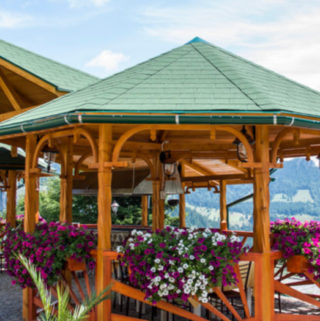 Home DIY Ideas: How To Customize Your Own Gazebo