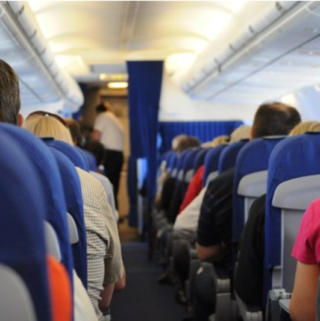 How to Keep Your Baby Safe on Plane