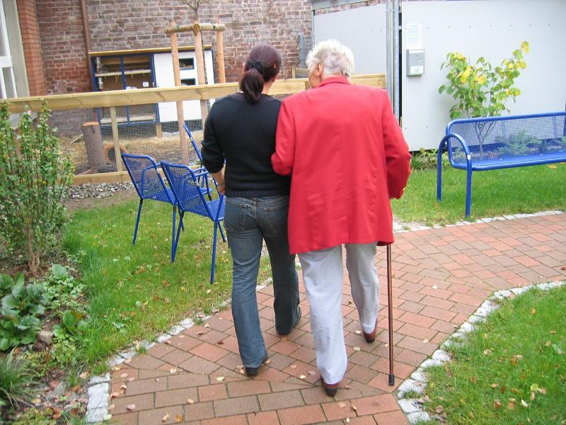 How to Tour an Assisted Living Facility