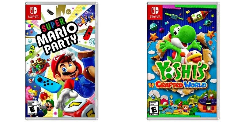 Nintendo Has The Just What The Spring Doctor Ordered