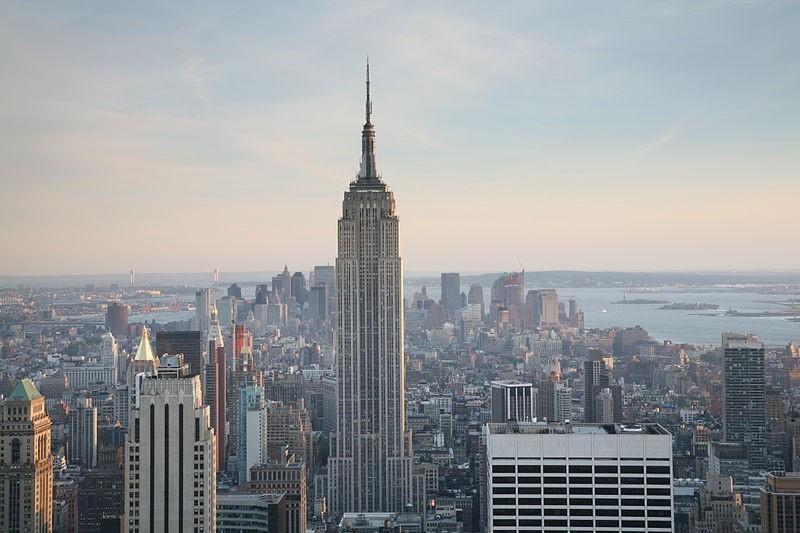 Plan a New York City Family Reunion