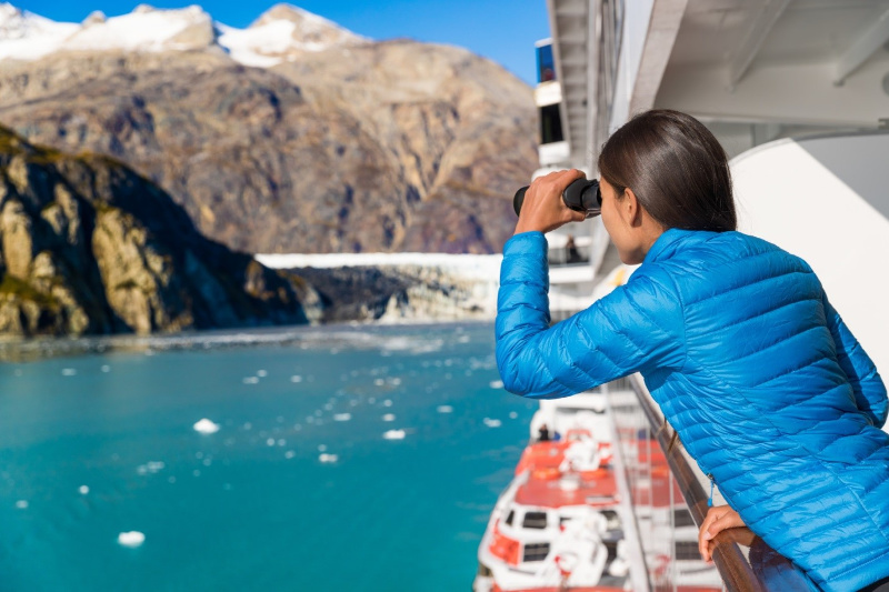 Planning An Alaskan Cruise?: 5 Tips For Keeping The Whole Family Happy