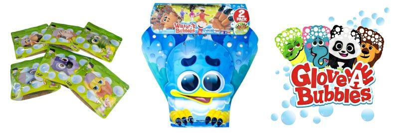 Take The Kids Experiences With Bubbles To The Next Level.......................................