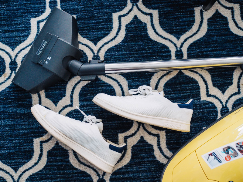 The Best Vacuum Cleaner You Never Knew You Needed
