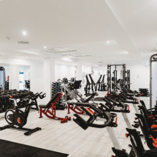 Tips On How to Get and Stay in The Gym