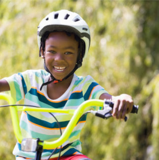 Training Wheel Tricks - Teaching Your Child to Ride a Bike