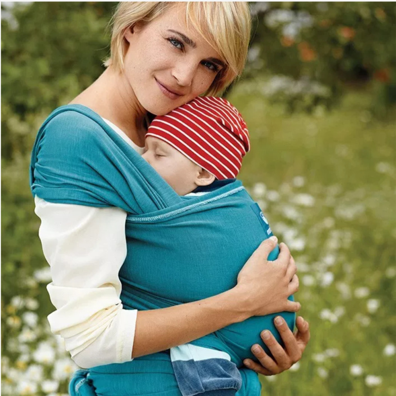 What Are the Benefits of Baby Slings