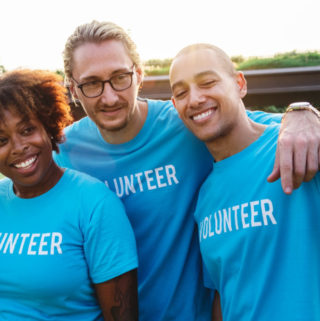 Why Volunteering Will Make You Happy ― The Scientific Research
