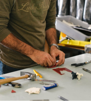 4 Must Have Tools for a DIY Home Upgrade