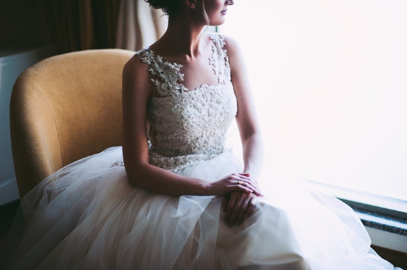 5 Last Minute Advice For Brides