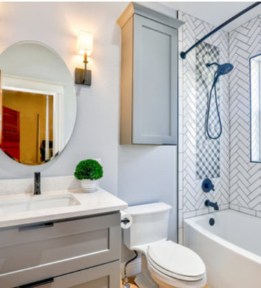 9 Modern Bathroom Design Ideas