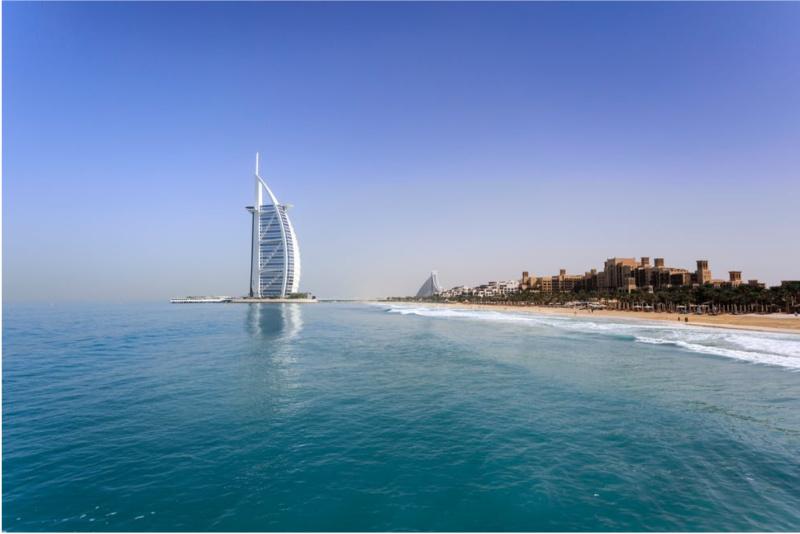 Exploring The Romantic City Of Dubai