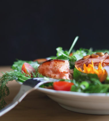 Extend Your Lifespan by Eating Fish Instead of Red and Processed Meat