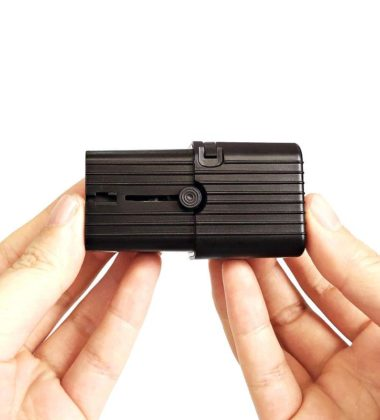 Grab The Smallest Travel Device Fit For Any Trip