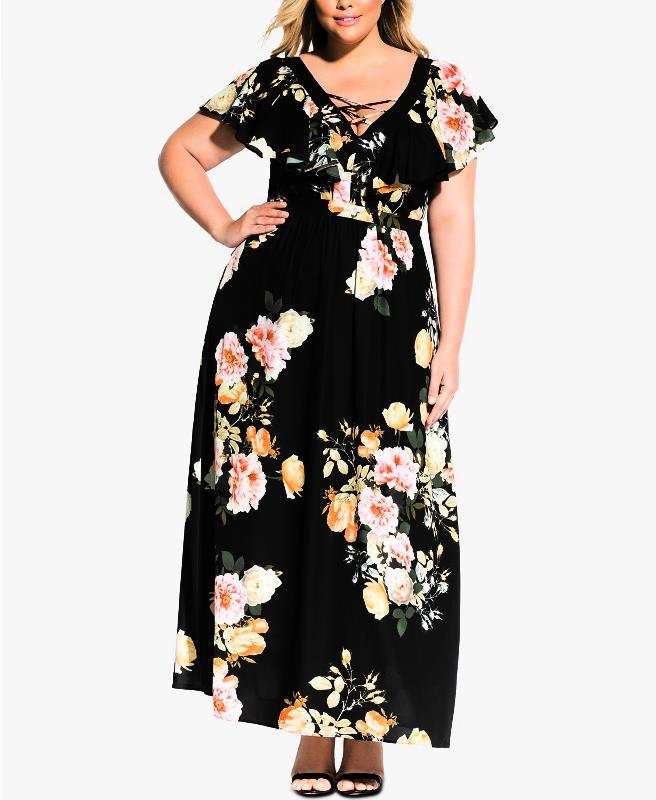 Macy's Plus Size Clothing Sale You Don't Want To Miss Out On