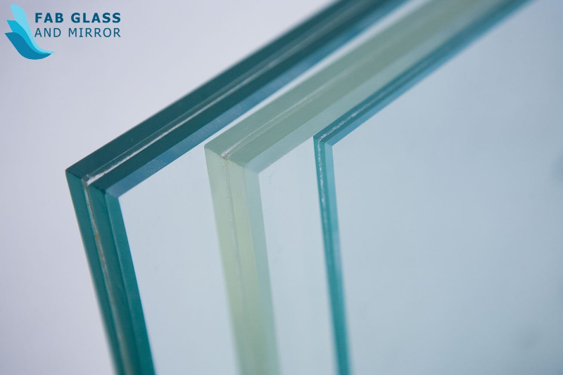 Some Trendy and Glass Replacement with Latest Designs of Laminated Glass