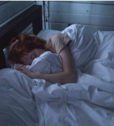 Tips To Always Get A Good Night's Sleep
