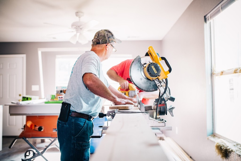 Tips for Hiring a Plumber for Home Renovation Projects