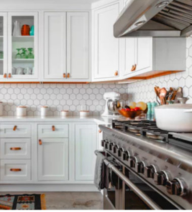 Ways To Upgrade Your Kitchen Without Breaking the Bank.