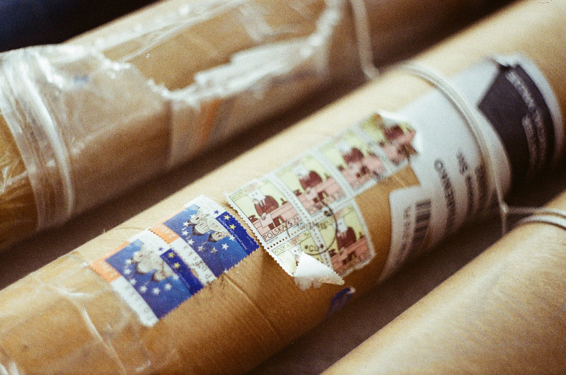 Why It's Worth Using an Online Supplier When Purchasing Stamps