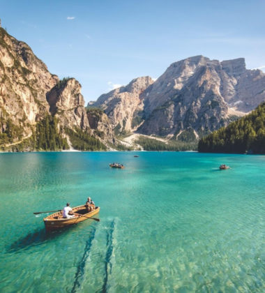 10 Great Summer Water Activities