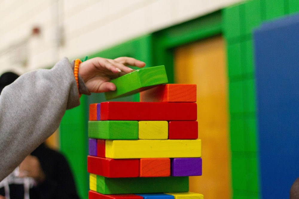 5 Benefits of Dropping Your Child off at Daycare