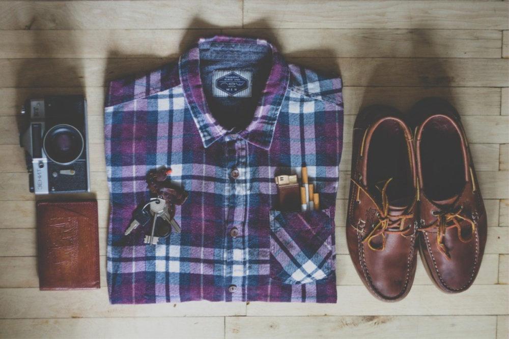 dress well