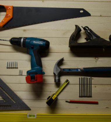 5 DIY Tools You Must Have At Home