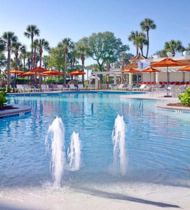 Sonesta Resort Hilton Head Island