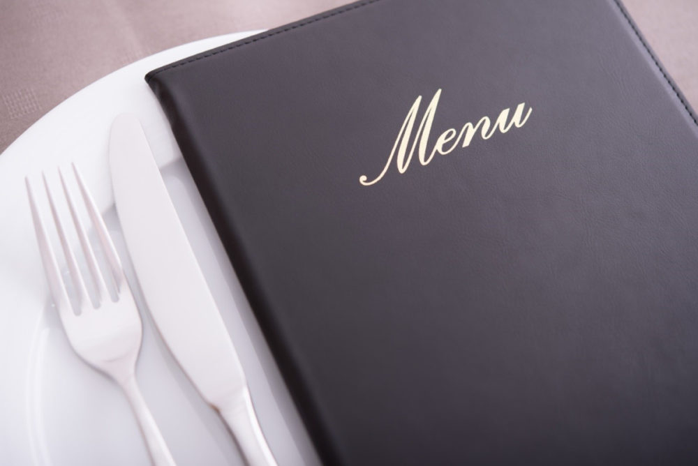 7 tips on how to make a menu for your restaurant