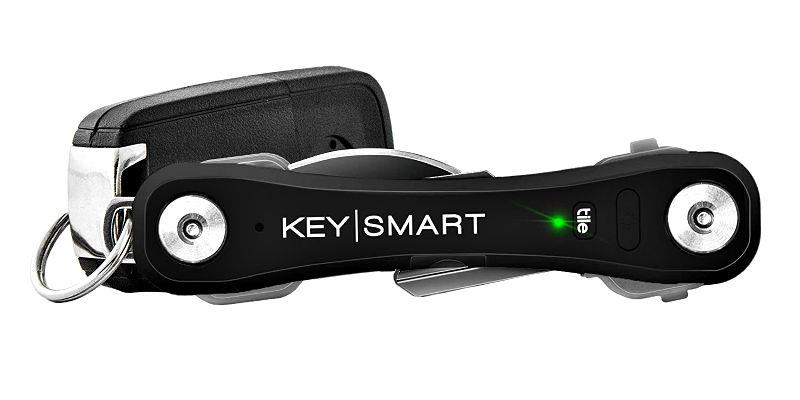 Change The Way You Carry Your Keys With KeySmart