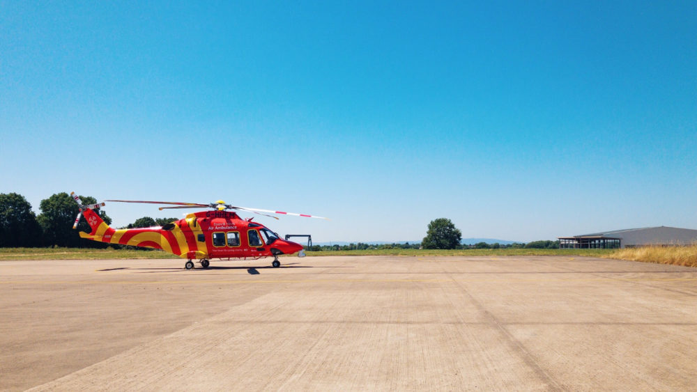 Facts About Air Ambulance Services