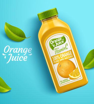 Commercial Juice