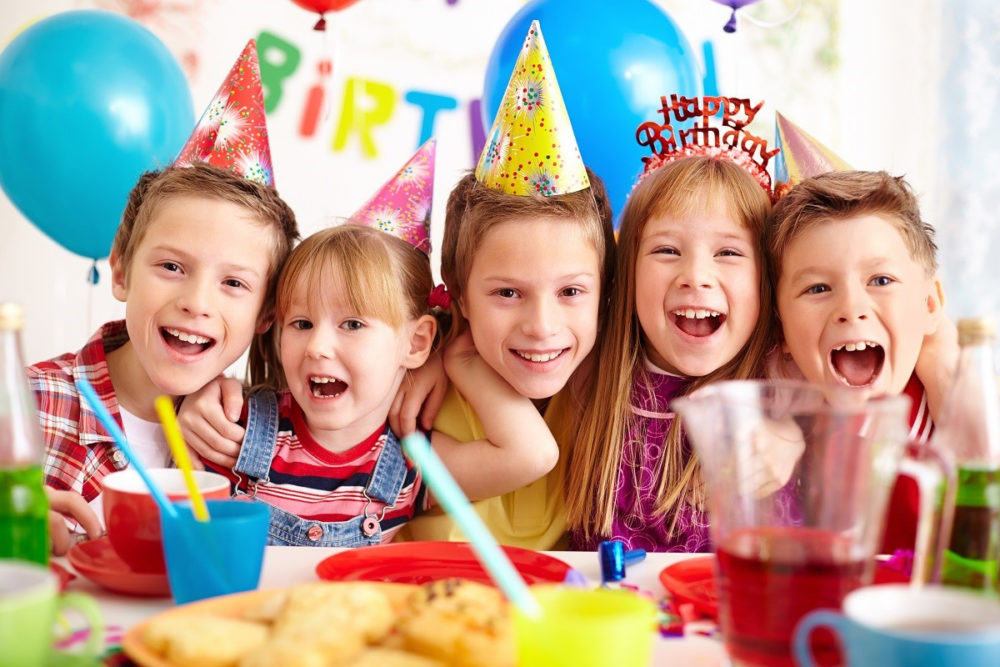Tips for Planning a Perfect Kiddie Party