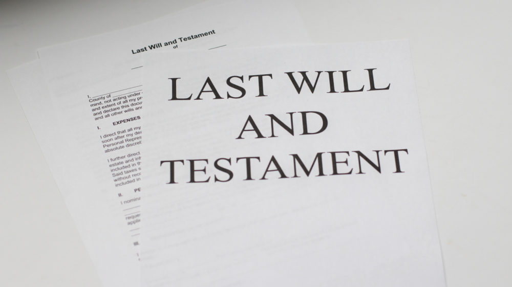 Understanding the Legal Responsibilities of a Loved One's Death