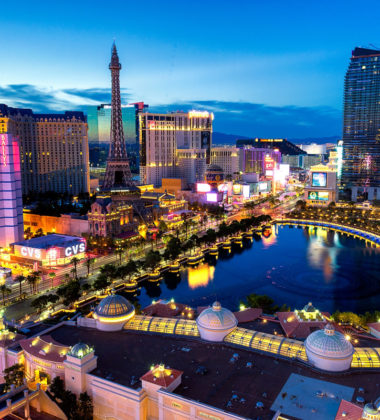 What To Do In Vegas