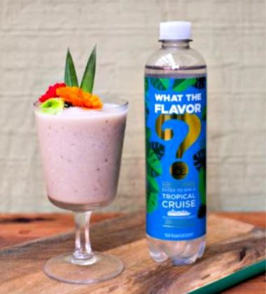 Cocktails For National Pina Colada Day