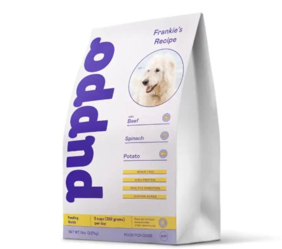 Find A Nutrition Plan That Takes Care Of Your Pup