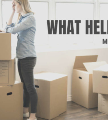 What Helps With Moving Anxiety
