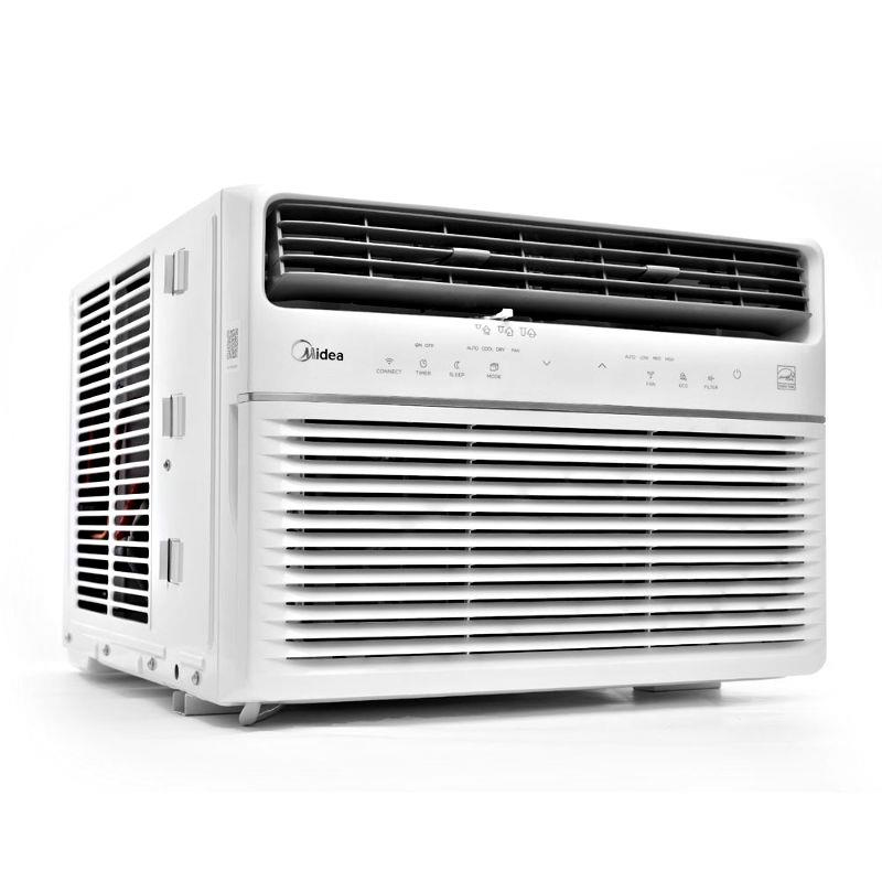 Stay Cool & On Schedule With Midea's SmartCool Series