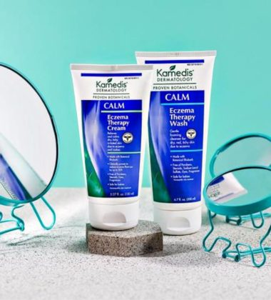 Take Care Of Your Eczema With A Dependable Line Of Products