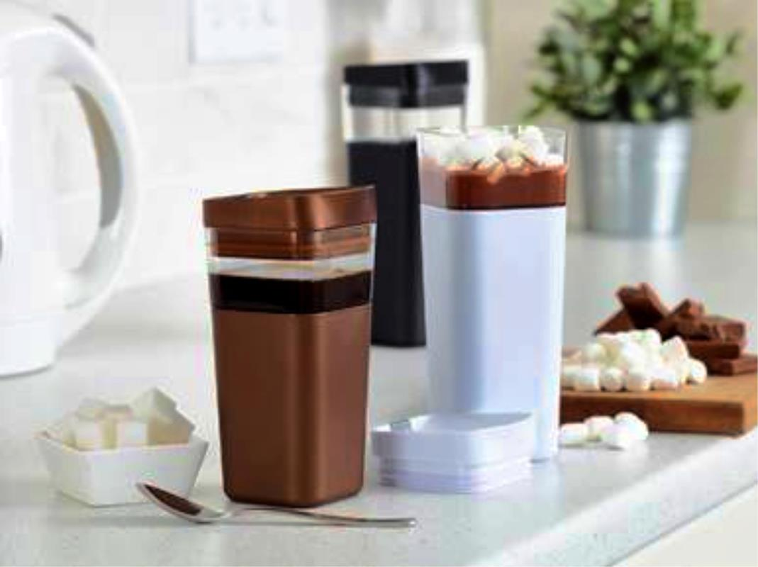 Time To Ditch That Disposable Cup For Good