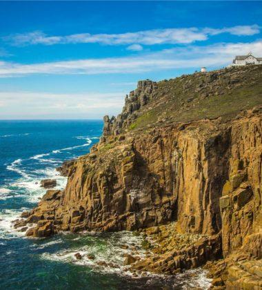 10 Reasons to Visit Cornwall