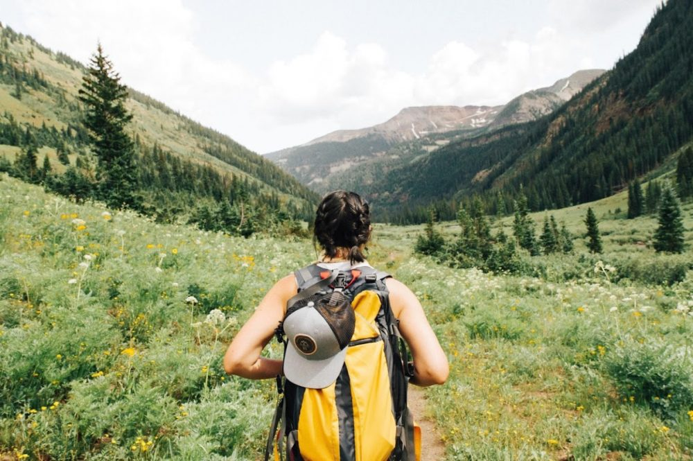 5 Useful Hiking Tips
