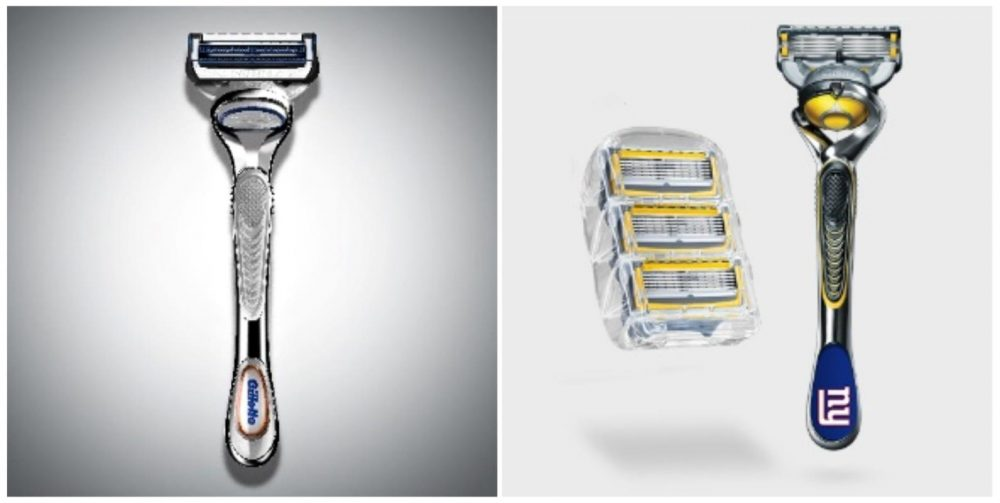 Affordable Back To School Essentials With Gillette On Demand